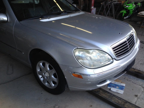 Mercedes Benz S430 for parts (E019)