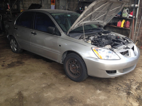 Mitsubishi Lancer for parts (E053)