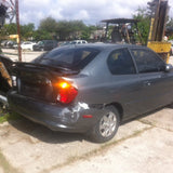 Hyundai Accent for parts (E004)