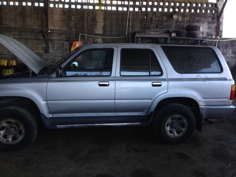 Toyota 4Runner for parts (E061)