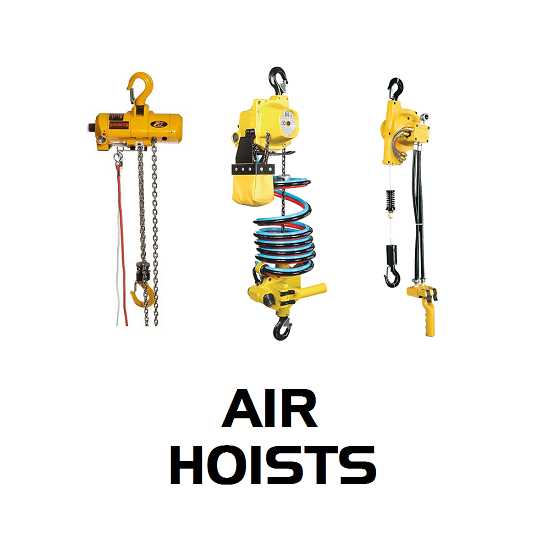 Air Hoists