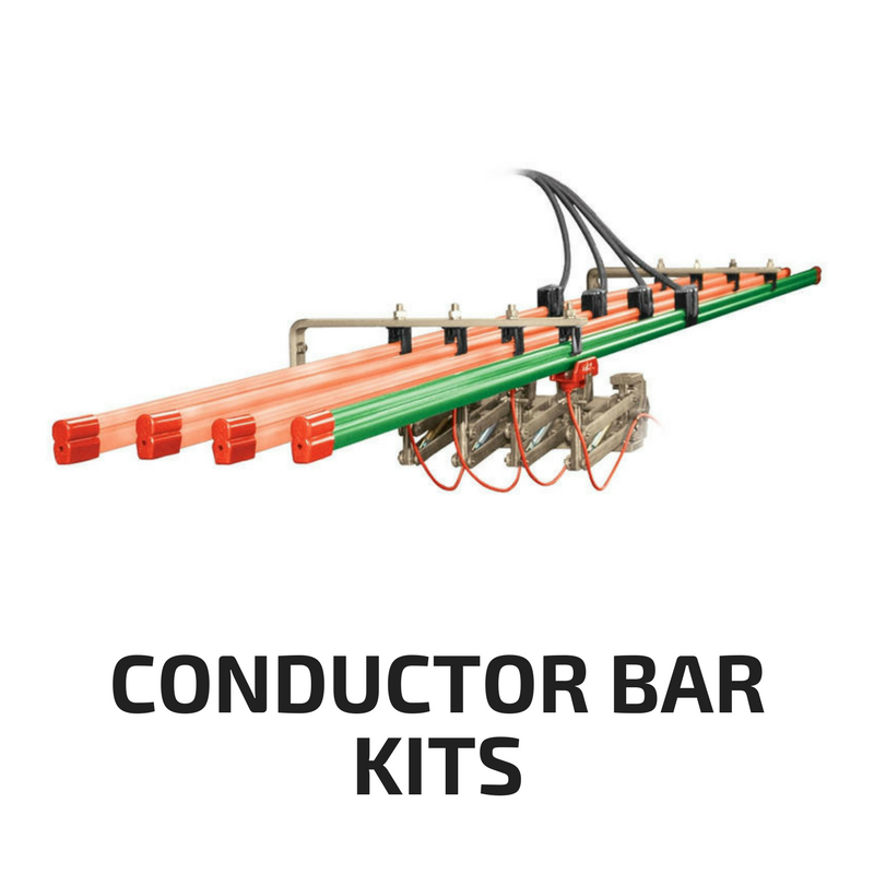 Conductor Bar Kits