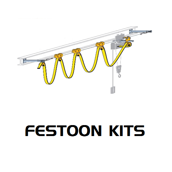 Cable Festoon Kits