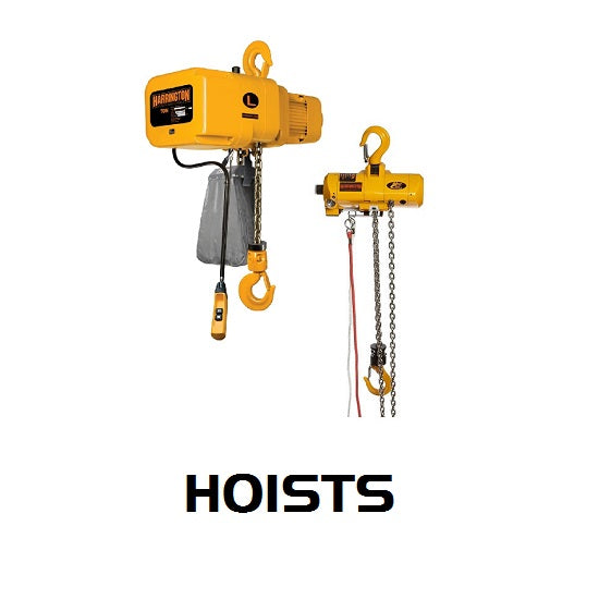 Harrington Hoists
