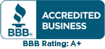 Bohl Companies BBB Accredited