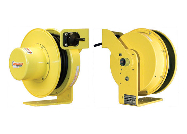 Conductix Powerreel Spring Driven Cable Reel 1400 Series