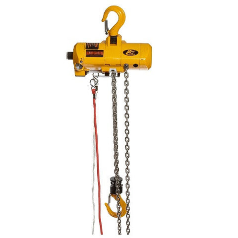 Harrington AH Air Hoist Cord