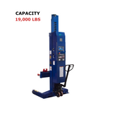 Challenger Lifts Mobile Column Lifts | CLHM-190, 19000 Lb. Capacity