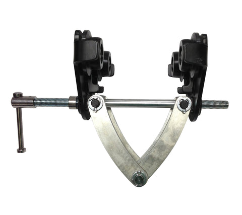 CMCO CTP Adjustable Trolley Clamp