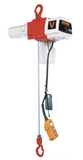 Harrington ED-V Mini Electric Chain Hoist