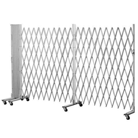 Illinois Engineered Products Heavy Duty Portable Gate