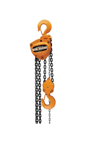 Harrington CB Manual Hand Chain Hoist