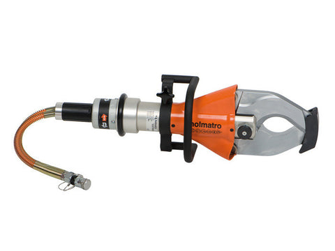 "Holmatro Medium Mobile Cutter, 5.3"" Cut Opening, ICU 10A10, 178.012.001"