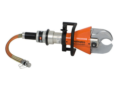 "Holmatro Medium Mobile Cutter, 5.5"" Cut Opening, ICU 10A20, 178.012.002"