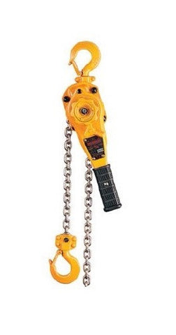 Harrington LB Manual Lever Hoist