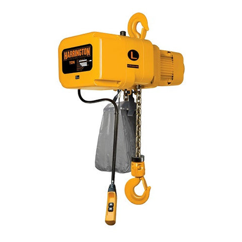 Harrington ER Electric Chain Hoist