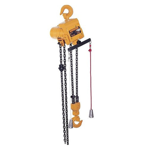 Harrington TCR Air Hoist Cord
