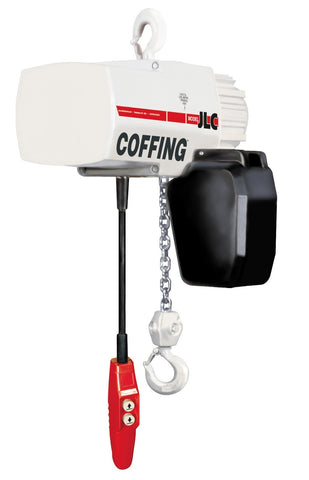 CMCO Coffing JLC Electric Chain Hoist