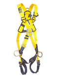 Capital Safety DBI-Sala Delta, Cross-over Style Harness | 1103270 (Universal Size)