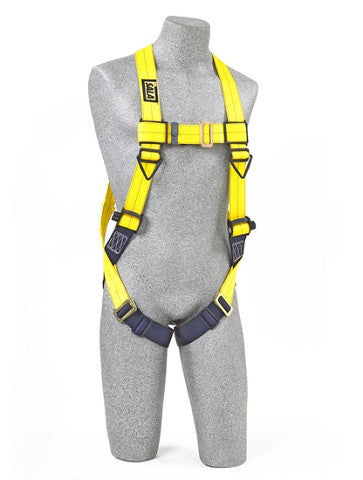 Capital Safety DBI-Sala Delta, Vest Style Harness | 1103321 (Universal Size)