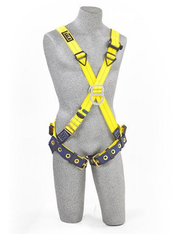 Capital Safety DBI-Sala Delta, Cross-over Style Harness | 1102950 (Universal Size)