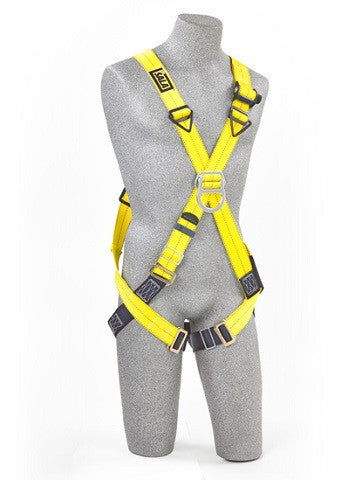 Capital Safety DBI-Sala Delta, Cross-over Style Harness | 1102010 (Universal Size)
