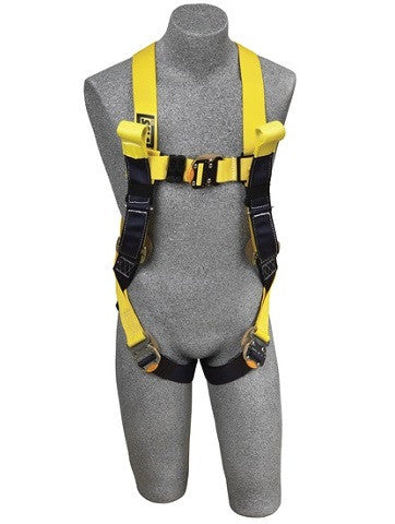 Capital Safety DBI-Sala Delta Arc Flash Harness | 1110788 (SM), 1110780 (M), 1110781 (LG), 1110782 (XL)