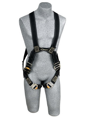 Capital Safety DBI-Sala Delta Arc Flash Harness | 1110815 (SM), 1110810 (M), 1110811 (LG), 1110812 (XL)