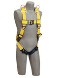 Capital Safety DBI-Sala Delta, Vest Style Harness | 1110602 (Universal Size)