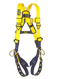 Capital Safety DBI-Sala Delta, Vest Style Harness | 1102008 (Universal Size)