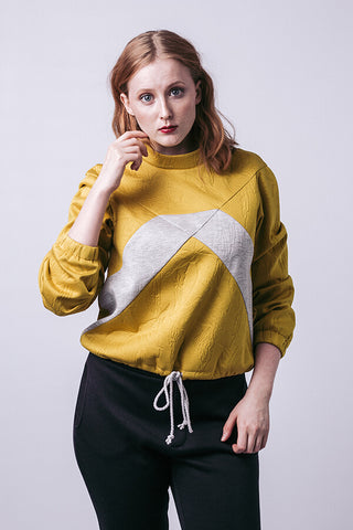 Gemma Sweater de Named Clothing