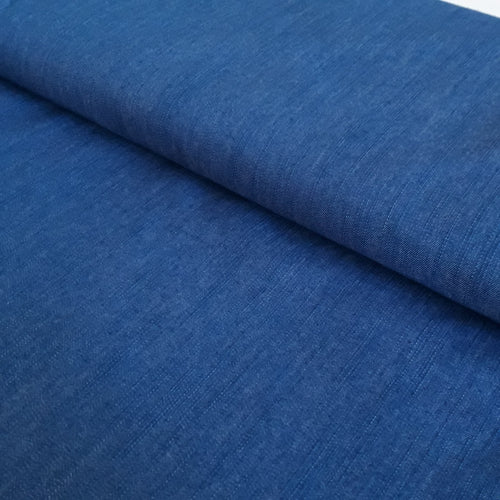 CoserCosas - Denim 2% stretch - azul