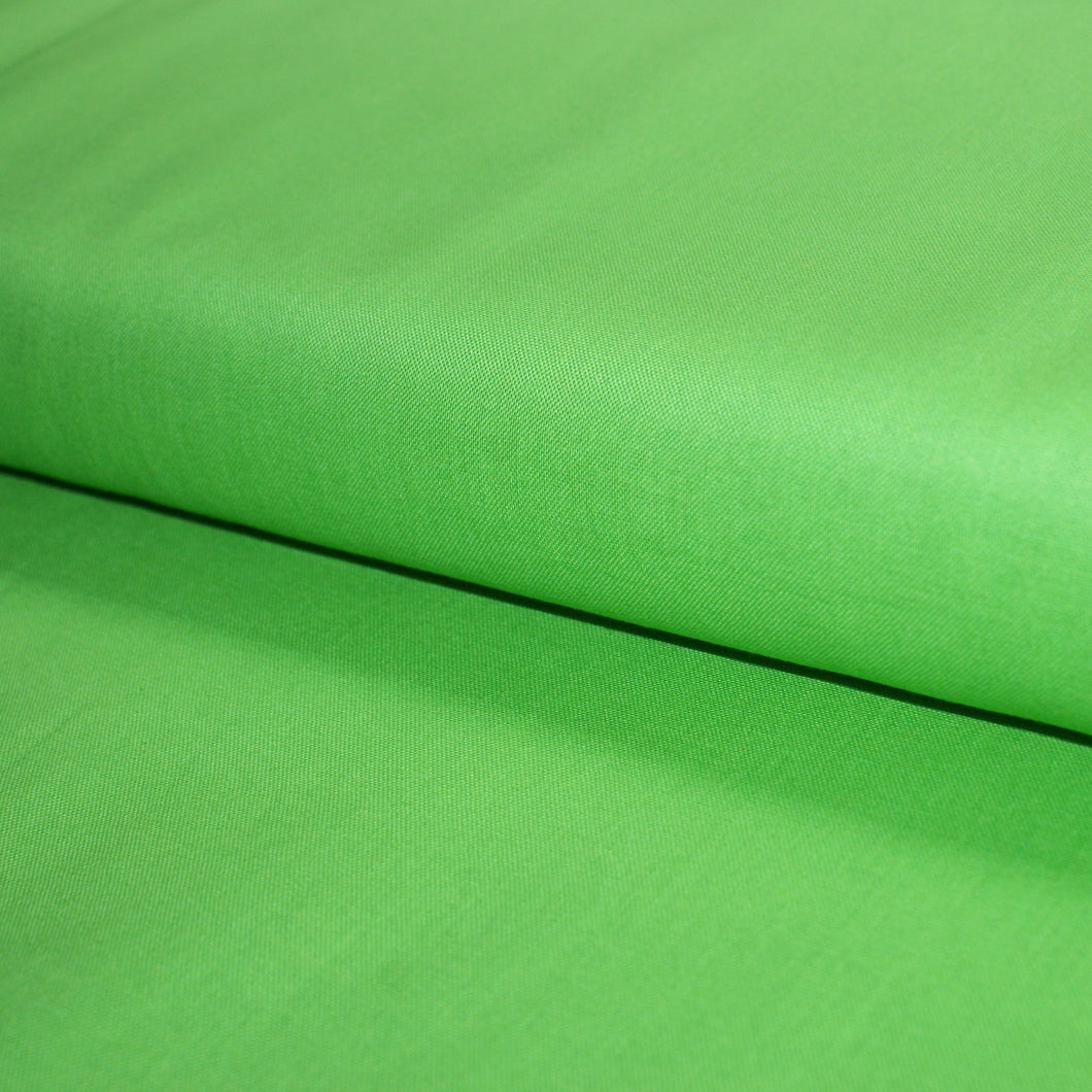 CoserCosas - telas y patrones de costura - Apple Green