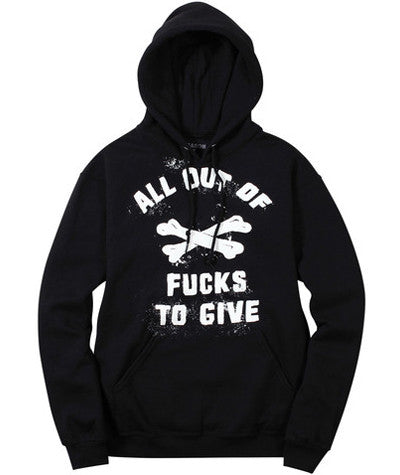 All Out Hoodie
