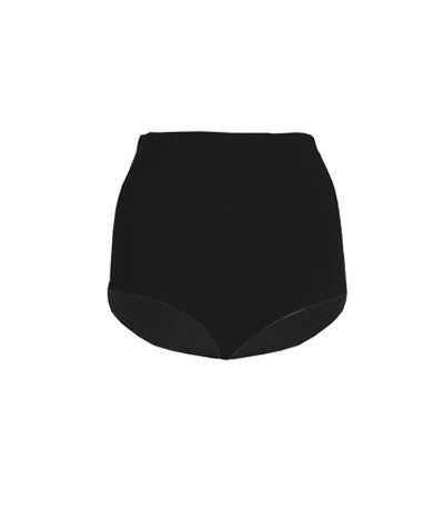 Basic Bloomers Black