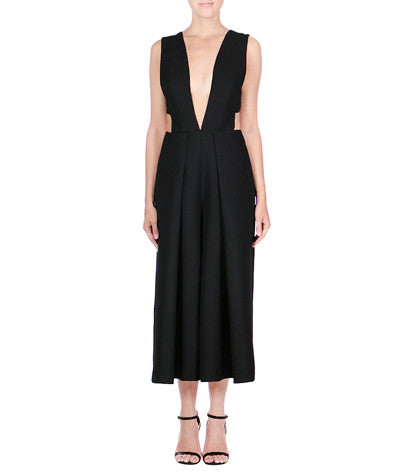 If You Dare Jumpsuit Dress