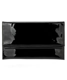 Patent Clutch Black