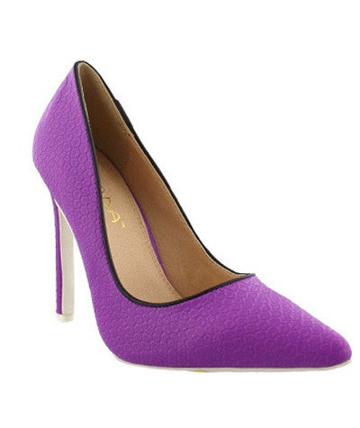 Selina Purple