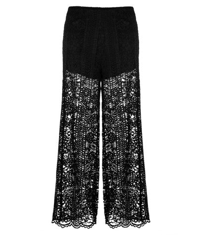 St. Albans Lace Pants