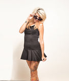 Tennis Dress Black