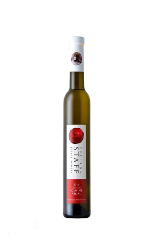 2016 Howard's Icewine Vidal 375 ml