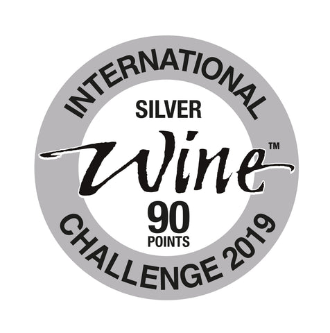 2016 The Chestnut Tree Cabernet Franc - Medal Winner