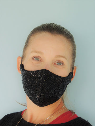 Deluxe Face Masks $30+hst GREAT GIFT