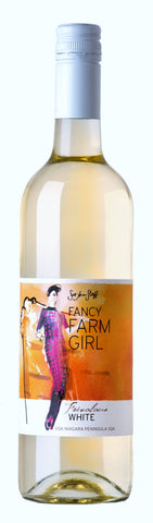 Fancy Farm Girl - Frivolous White 2017