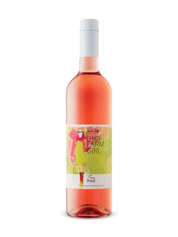 2020 Fancy Farm Girl Foxy Pink Rosé - NEW RELEASE