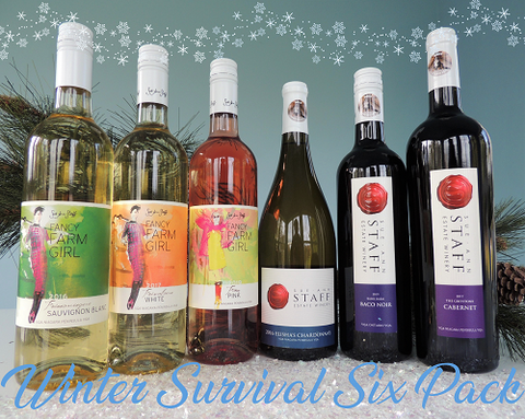 Winter Survival Six-Pack