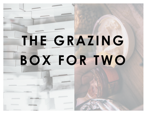 Grazing Box for Two (Fri/Sat/Sun Only)