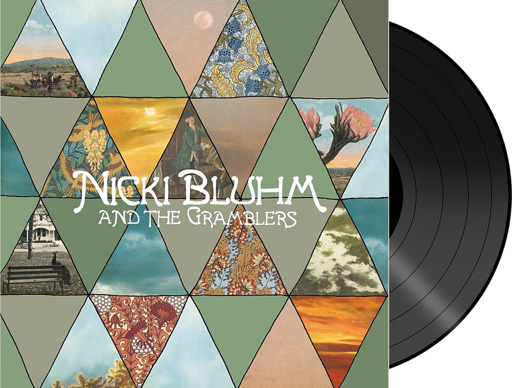 Nicki Bluhm and The Gramblers Vinyl + Digital Download