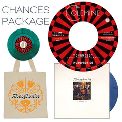 CHANCES PACKAGE