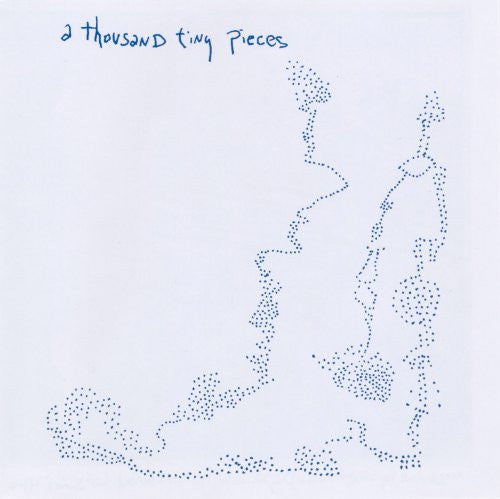 Sean Hayes - A Thousand Tiny Pieces DIGITAL DOWNLOAD